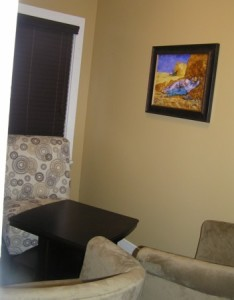 The Van Gogh Room - Co-Working