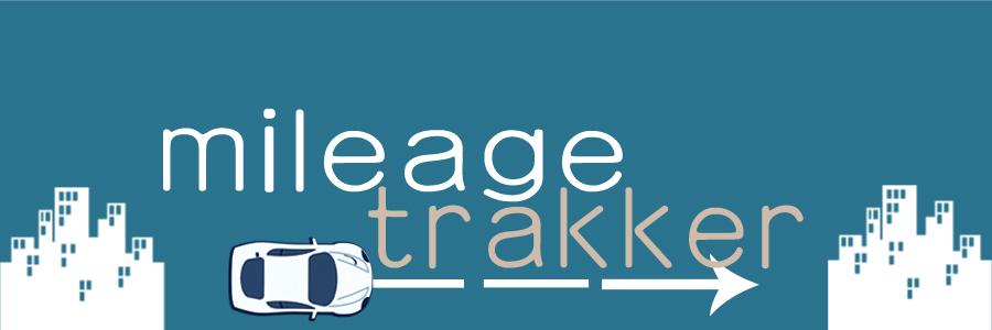 Mileage Trakker Banner